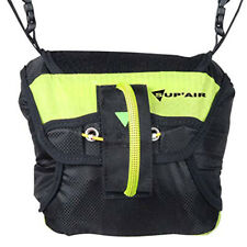 Supair OLYS T2(L) Reserve Parachute Front Container for Paragliding Hike and Fly