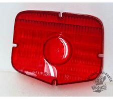 Mopar NOS 1963 Plymouth B-Body Right Hand Taillight Lens 2421831