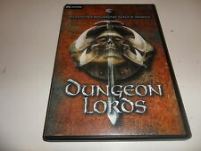 PC  Dungeon Lords