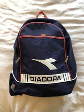 Vintage Diadora One Strap Back Pack