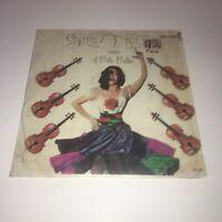 1960 the GIPSY VIOLINS of Bela Babka CORONET RECORDS CX 122 HIGH FIDELITY LP