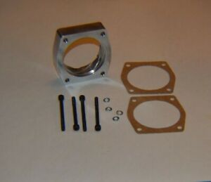 TOYOTA Throttle Body Spacer for 2008-2020 Toyota Tundra Sequoia 4.6L 5.7L V8