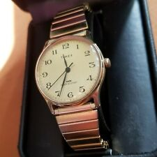 1970's 80's Timex Windup WATCH Vintage