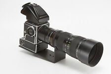 Lens Support /Holder for Hasselblad Motor Drive Cameras and Variogon 140-280mm