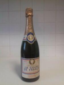 1975 - Champagne Canard-Duchene - ASSE Coupe de France