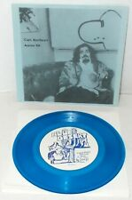 "CAPTAIN BEEFHEART 7"" ep AVALON 66 LIVE ps BLUE VINYL oldfolks boogie EVIL Tupelo"
