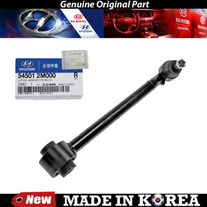 Genuine Front Right Control Arm 2010-2012 for Hyundai Genesis Coup 2.0L 3.8L