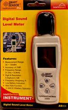 Digital Sound Level Meter As804 Smart Sensor Pro