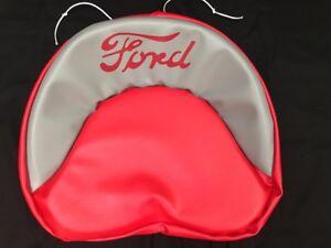FORD TRACTOR SEAT CUSHION, Naa, 8N, 9N, 2N, Jubilee, 600, 601, 800, 900 USA MADE
