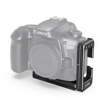 SmallRig L-Bracket for Canon EOS 90D 80D 70D -LCC2657