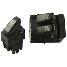 Set of 2 Window Switch Power Front Pair Kit for Chevy Venture Olds Silhouette