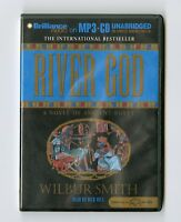 River God: A Novel of Ancient Egypt by Wilbur Smith - MP3CD - Audiobook
