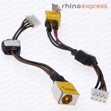 E-MACHINES eMACHINE e510 hembrilla de carga red hembra toma de corriente DC JACK