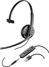 Plantronics Blackwire C315 Headset 204440-02 Auricolari E MICROFONI