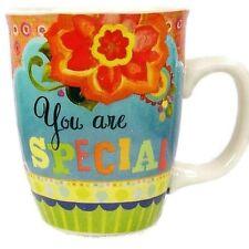 Carson Homes Coffee Mug Cup 14 oz Ceramic Colorful You Are Special