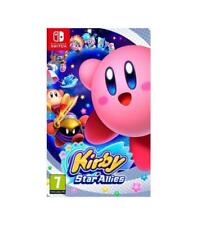 Juego Nintendo switch Kirby Star Allies 3332529