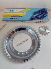 Puch Maxi N S Kettensatz 13 Z Ritzel  zu 42 D94 Kettenrad mit Kette