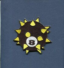 HSC-8 EIGHTBALLERS SPIKEY BALL US NAVY SIKORSKY Helicopter Squadron Patch