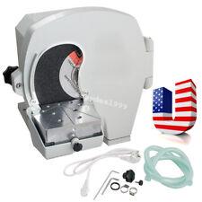 Ce Dental Wet Model Trimmer Abrasive Disc Wheel Dental Gypsum Lab Equipment Jt19