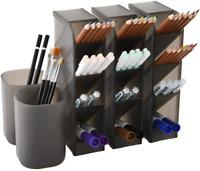 Desk Organizer Pen Office Organizer Storage School Home Supplies Pen Holder