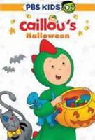 Caillou: Caillou's Halloween [New DVD]