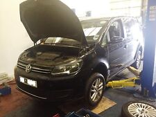 VW Volkswagen Touran 2010- DSG oil change 7 spd gearbox and mechatronic oil fit