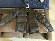 BAPE A Bathing Ape 2020 New Years Pack Down Jacket Black Puffer Bomber XL