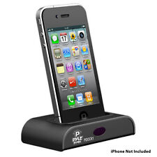 PIDOCK1 Universal iPod iPhone  Docking Station + Charging  Sync  W/iTunes Remote