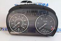 BMW E90 E91 E92 335d INSTRUMENT CLUSTER SPEEDOMETER SPEEDO CLOCK 9130233