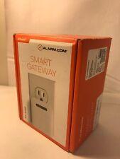 Alarm.Com ADC-SG100 Smart Gateway Wi-fi Connectivity Security Wireless Camera