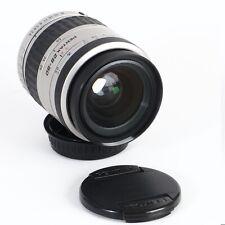 ^SMC Pentax-FA 28-80mm f3.5-5.6 Zoom Lens for Pentax AF 35mm SLR Cameras