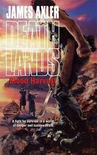 Blood Harvest (Death Lands #91)