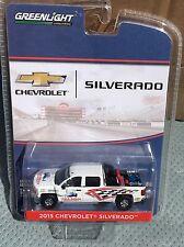 Greenlight  HOBBY EXCLUSIVE Chevrolet Silverado  Track Safety  Response Team