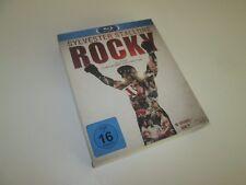 Rocky - Complete Saga / Blu-Ray