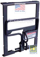 Square D HomeLine Two-Pole Padlock (HOM2PALA) - NEW