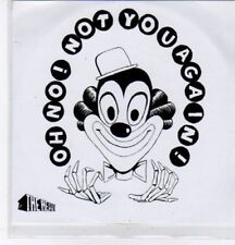 (BO928) Oh No! Not You Again!, The Heavy - DJ CD