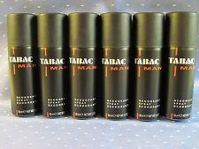 ## TOP, TABAC MAN, 6 x 50 ml Deo Spray, insg. 300 ml, neu