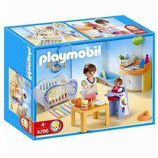 Playmobil 4286 Chambre de bébé Nursery New, neuf, nieuw
