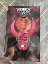 Sideshow Hell Boy Ultimate Hell Boy  AFSSC303