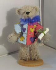 Deb Canham Miniature Bear- Harry Herald  340/2500