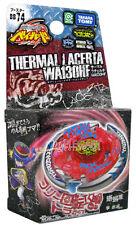 100% Takara Tomy Japan Beyblade Thermal Lacerta WA130HF BB74 NEW
