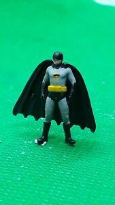 Scale 3D 00 gauge figures  handpainted Adam West as batman