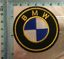 BMW  Iron Or Sew on Embroidered Patch  No- 230