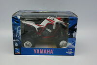 New Ray 1/12 - Quad ATV YAMAHA