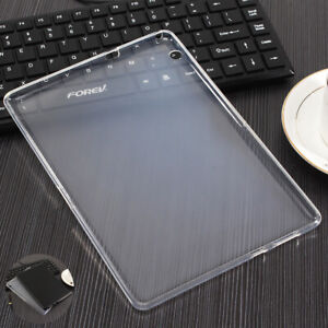 Cover Case For Huawei MediaPad T3 10 T3 9.6'' Soft TPU Protective Shockproof