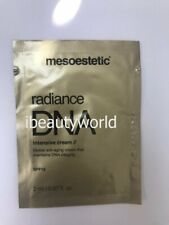 Mesoestetic Radiance Dna - Intensive Cream 2ml x 5pcs = 10ml Sample