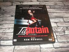 LA PUTAIN - KEN RUSSEL / THERESA RUSSEL ANTONIO FARGAS  / DVD