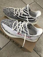 Adidas Yeezy Boost 350 V2 Zebra UK Size 7.5