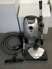 Simplicity S38 Premium Canister Vacuum Cleaner ~ BRAND NEW ~Floor Model