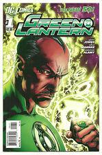 Green Lantern #1 Unread Near Mint First Print New 52